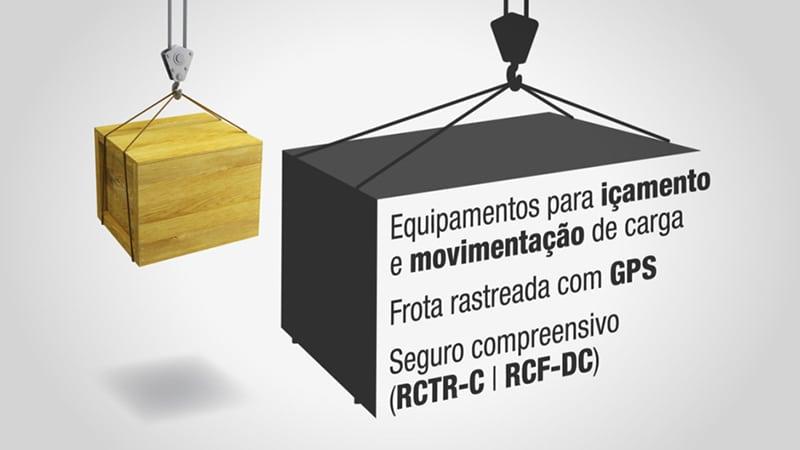 Vídeo Corporativo RodoMac