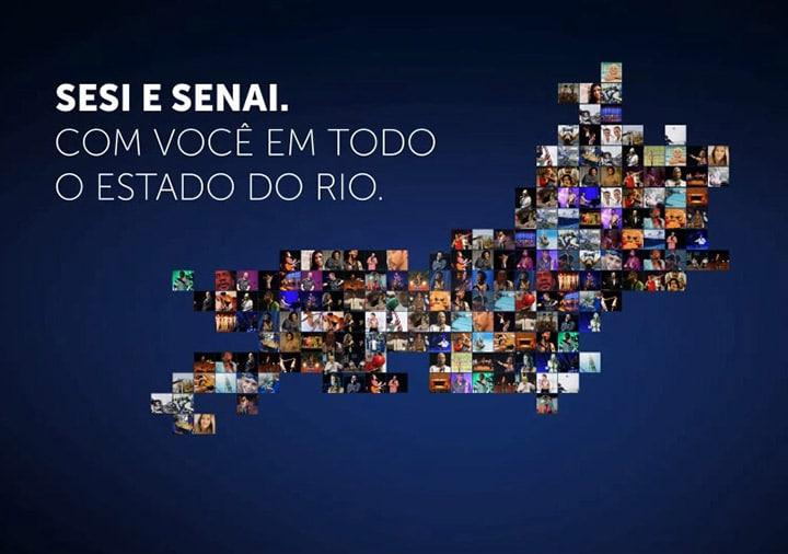 Portfolio de Serviços SESI-SENAI