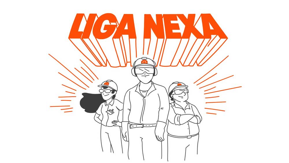 Whiteboard Animation Liga Nexa Nexa Resources