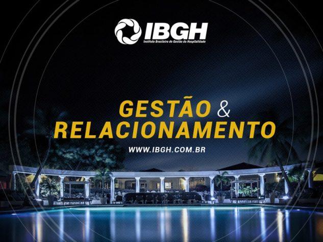 Apresentação Institucional IBGH